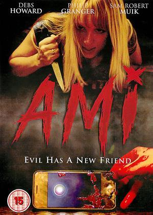 Rent A.M.I. (aka AMI) Online DVD & Blu-ray Rental