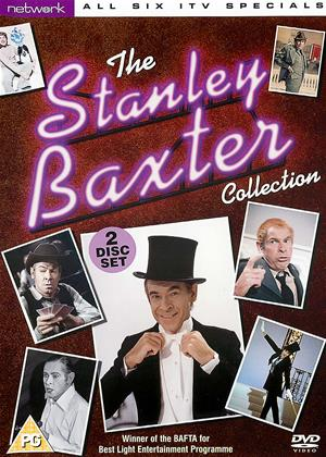 Rent The Stanley Baxter Collection Online DVD & Blu-ray Rental
