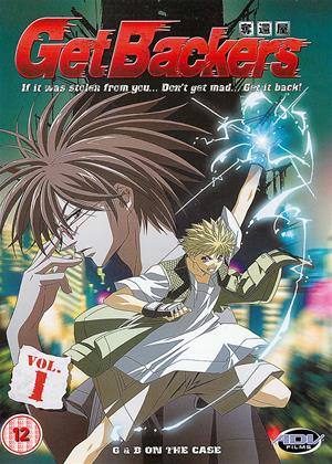 Rent Get Backers: Vol.1 (aka Gettobakkâzu dakkanya) Online DVD & Blu-ray Rental