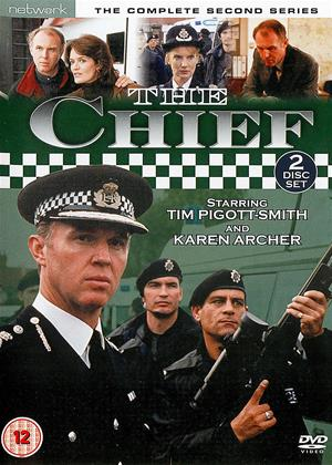 Rent The Chief: Series 2 Online DVD & Blu-ray Rental