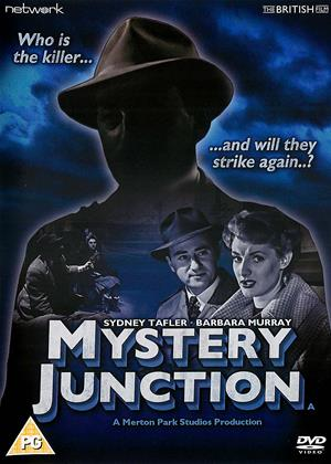 Rent Mystery Junction Online DVD & Blu-ray Rental