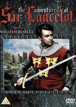 Rent The Adventures of Sir Lancelot Online DVD & Blu-ray Rental