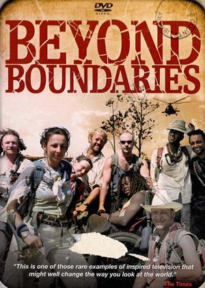 Rent Beyond Boundaries: Series 1 Online DVD & Blu-ray Rental