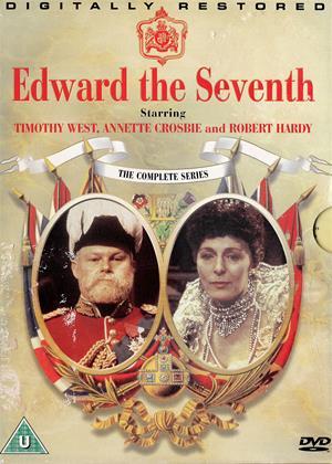 Rent Edward the Seventh (aka Edward the King) Online DVD & Blu-ray Rental