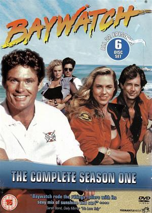 Rent Baywatch: Series 1 Online DVD & Blu-ray Rental