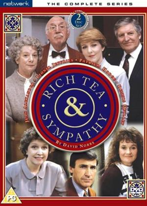 Rent Rich Tea and Sympathy: Series Online DVD & Blu-ray Rental