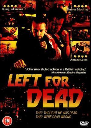 Rent Left for Dead Online DVD & Blu-ray Rental