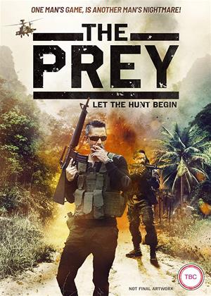 Rent The Prey Online DVD & Blu-ray Rental