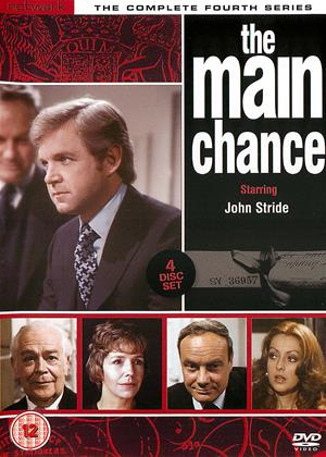 Rent The Main Chance: Series 4 Online DVD & Blu-ray Rental