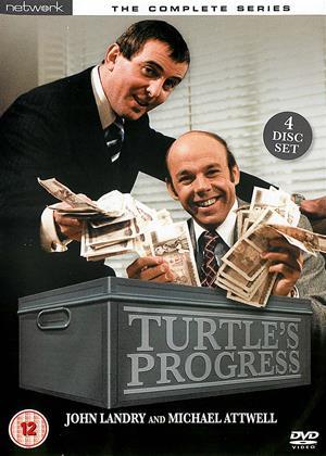 Rent Turtle's Progress: Series Online DVD & Blu-ray Rental