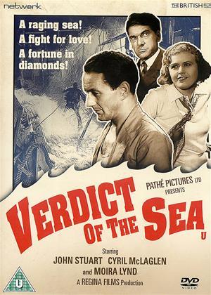 Rent Verdict of the Sea Online DVD & Blu-ray Rental