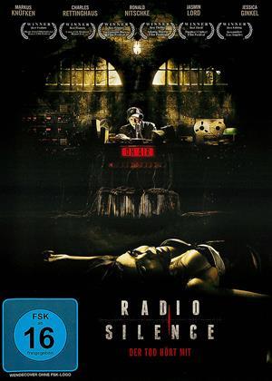 Rent Radio Silence (aka On Air) Online DVD & Blu-ray Rental