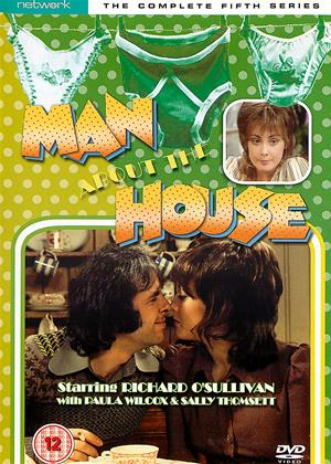 Rent Man About the House: Series 5 Online DVD & Blu-ray Rental