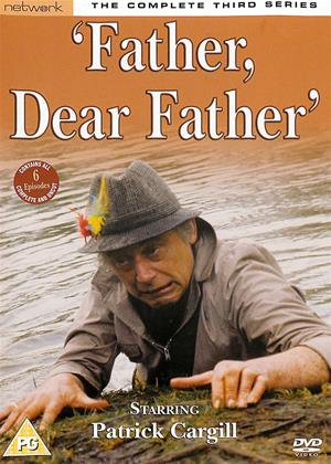 Rent Father, Dear Father: Series 3 Online DVD & Blu-ray Rental