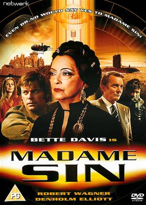 Rent Madame Sin Online DVD & Blu-ray Rental