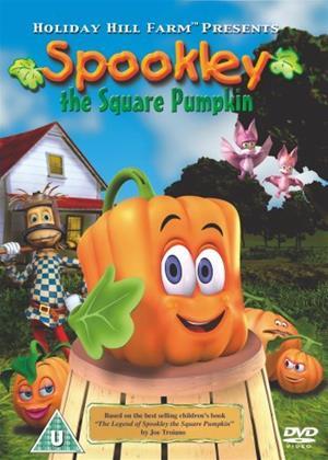 Rent Spookley: The Square Pumpkin Online DVD & Blu-ray Rental