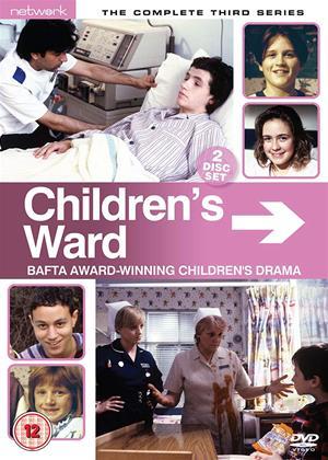 Rent Children's Ward: Series 3 Online DVD & Blu-ray Rental