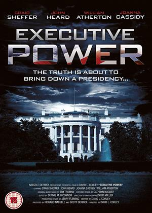 Rent Executive Power Online DVD & Blu-ray Rental