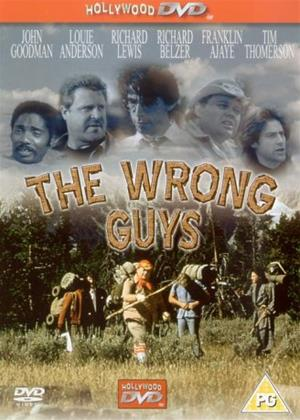 Rent The Wrong Guys Online DVD & Blu-ray Rental