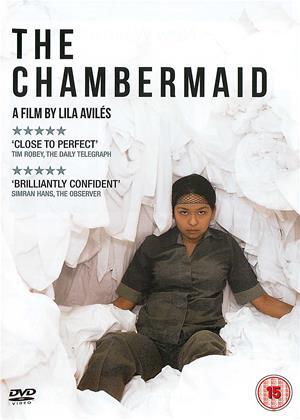 Rent The Chambermaid (aka La Camarista) Online DVD & Blu-ray Rental