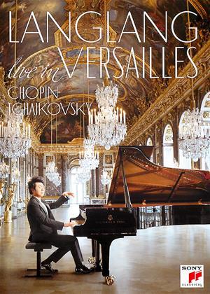 Rent Lang Lang: Live in Versailles Online DVD & Blu-ray Rental