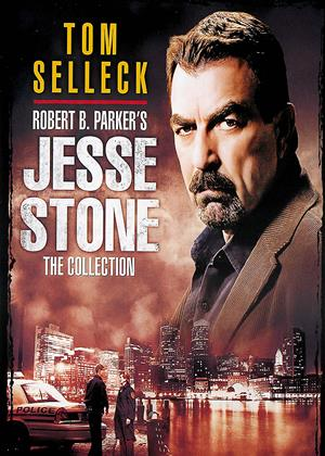Rent Jesse Stone: Lost in Paradise Online DVD & Blu-ray Rental