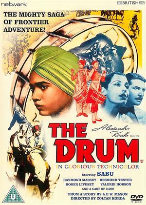 Rent The Drum Online DVD & Blu-ray Rental