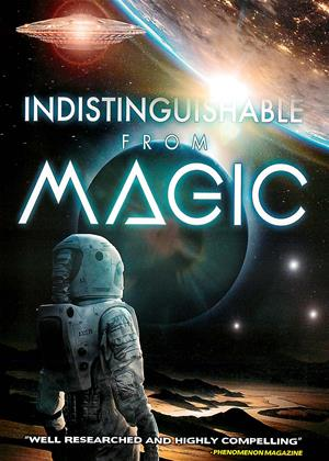 Rent Indistinguishable from Magic Online DVD & Blu-ray Rental