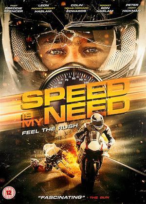 Rent Speed Is My Need Online DVD & Blu-ray Rental
