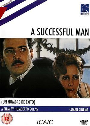 Rent A Successful Man (aka Un hombre de éxito) Online DVD & Blu-ray Rental