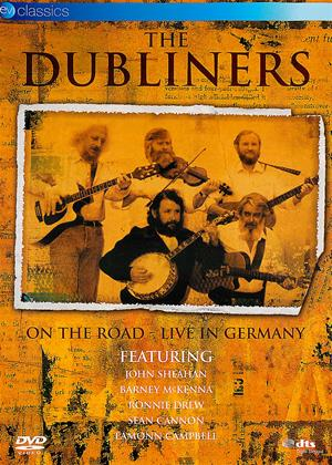 Rent The Dubliners: On the Road: Live in Germany Online DVD & Blu-ray Rental