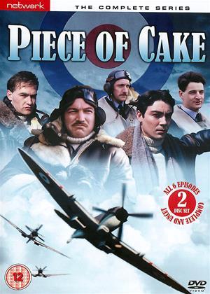 Rent Piece of Cake: Series Online DVD & Blu-ray Rental