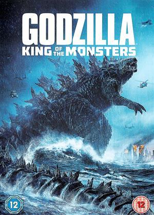 Rent Godzilla: King of the Monsters (aka Fathom / Godzilla 2) Online DVD & Blu-ray Rental