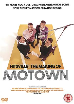 Rent Hitsville: The Making of Motown Online DVD & Blu-ray Rental