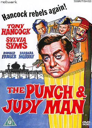 Rent The Punch and Judy Man (aka The Punch & Judy Man) Online DVD & Blu-ray Rental