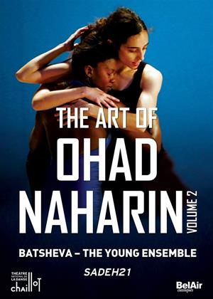 Rent The Art of Ohad Naharin: Batsheva Dance Company: Vol.2 Online DVD & Blu-ray Rental
