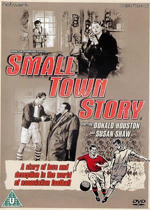 Rent Small Town Story Online DVD & Blu-ray Rental