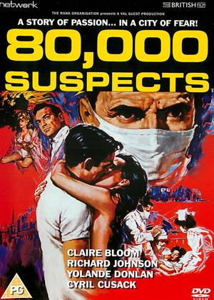 Rent 80,000 Suspects Online DVD & Blu-ray Rental