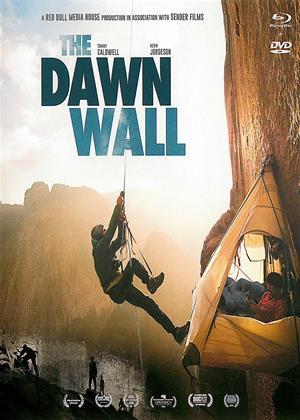 Rent The Dawn Wall Online DVD & Blu-ray Rental
