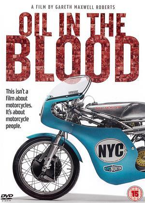 Rent Oil in the Blood Online DVD & Blu-ray Rental