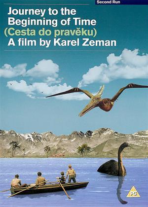 Rent Journey to the Beginning of Time (aka Cesta do praveku / Journey to Prehistory) Online DVD & Blu-ray Rental