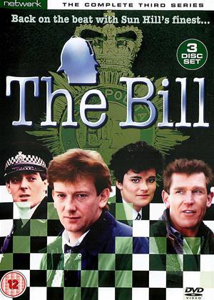 Rent The Bill: Series 3 Online DVD & Blu-ray Rental
