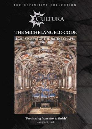 Rent The Michelangelo Code: Lost Secrets of the Sistine Chapel Online DVD & Blu-ray Rental
