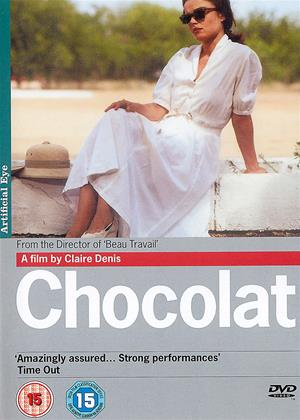 Rent Chocolat (aka Chocolate) Online DVD & Blu-ray Rental