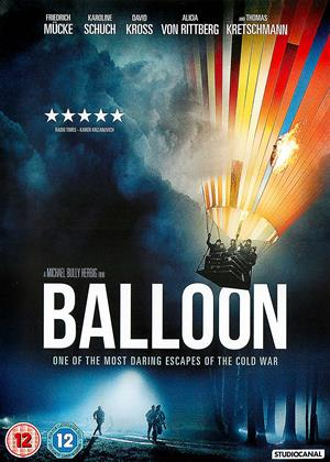Rent Balloon (aka Der Ballon / Ballon) Online DVD & Blu-ray Rental