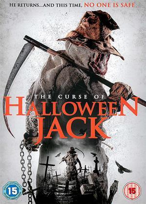 Rent The Curse of Halloween Jack Online DVD & Blu-ray Rental