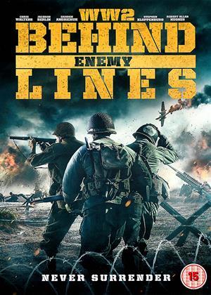 Rent WW2: Behind Enemy Lines (aka Beyond the Line) Online DVD & Blu-ray Rental