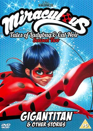 Rent Miraculous: Tales of Ladybug and Cat Noir: Vol.5 (aka Miraculous: Tales of Ladybug and Cat Noir: Gigantian and Other Stories) Online DVD & Blu-ray Rental