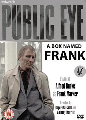 Rent Public Eye: Series Online DVD & Blu-ray Rental