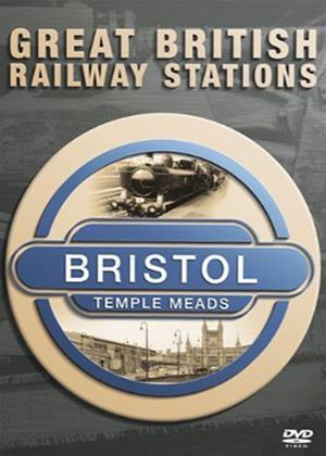 Rent Great British Railway Stations: Bristol Temple Meads Online DVD & Blu-ray Rental